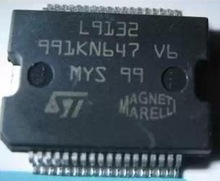 L9132 Car computer board driver IC L9132 engine power drive chip